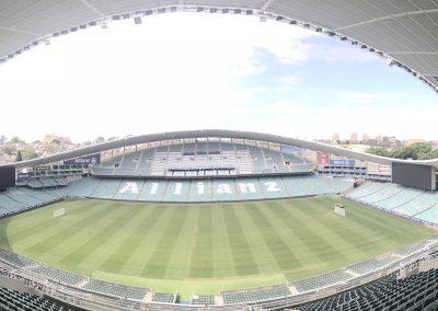 SFS (Alliance Stadium)